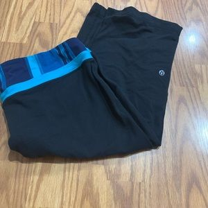 Lululemon Capri leggings
